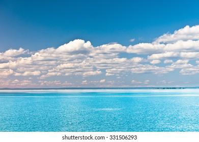 Natural Luxury Serene Waters