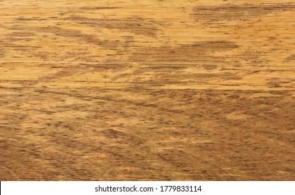 Natural mango wood board texture