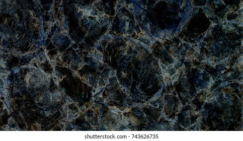 Natural marble patterned texture background