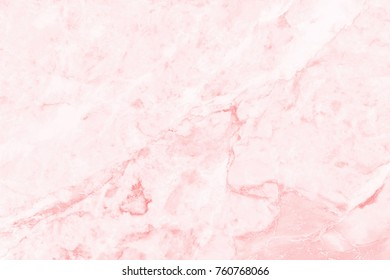 Rose Gold Marble Texture Natural Pattern Stock Photo Edit Now