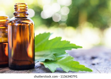 natural massage oils and spa