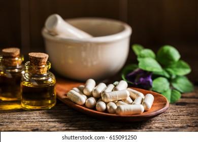 Herbal Medicine ภาพ, ภาพสต็อกและเวกเตอร์ | Shutterstock