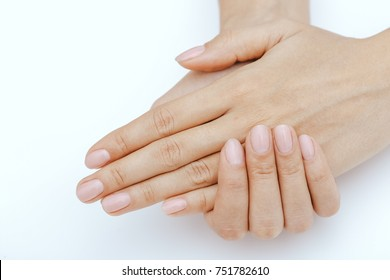 Nails And Nature Images, Stock Photos & Vectors | Shutterstock