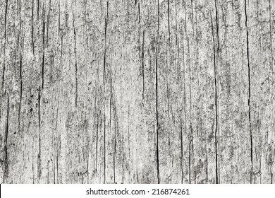 natural old wood texture background with cracks