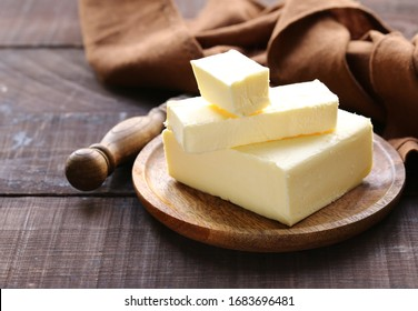 natural organic butter for breakfast