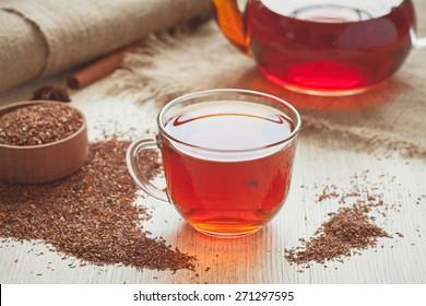 Tea rooibos adelgazar y