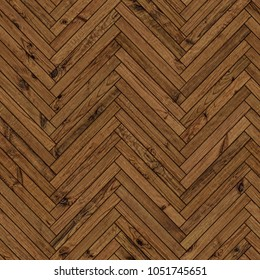 Natural parquet seamless floor texture. Herringbone