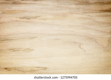 Natural plywood wooden wall texture background. Abstract wood pattern