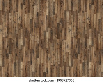 Natural Real Dark Oak Bristol wood texture laminate, parquet and wood wall paneling background textured