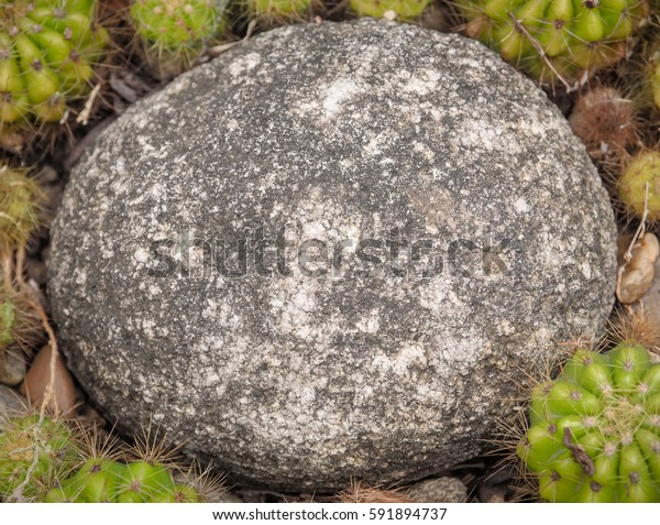 Natural rock stone texture, Abstract background, Selective focus