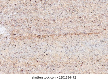 Natural Rock Textured Background with Interesting Patterns. Edge to Edge in Focus