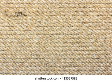 Natural Rope background makes for a background for a variety of objects.