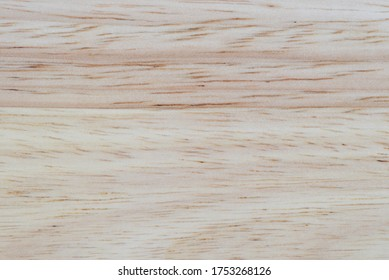 Natural Rubber wood texture close up macro background