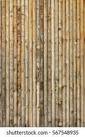 Natural Rustic Wooden Wall Plank Vertical Barn Wood Texture. Shabby Grey  Gray Exterior Background.