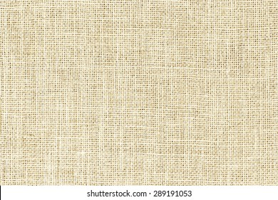 Natural sackcloth textured for background.
