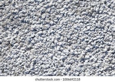 a natural salt phenomenon