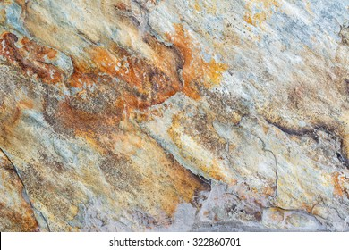 Natural stone, marble wall smooth patterned, abstract tile for texture background.