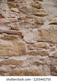 Natural Stone Masonry
