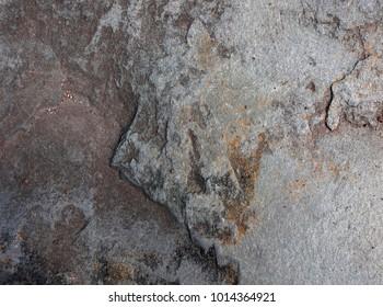 Natural Stone Slab Background