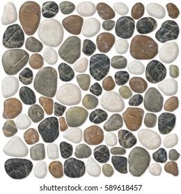 Pebble Tiles Images Stock Photos Vectors Shutterstock