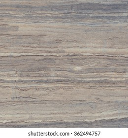 Natural Travertine stone texture, marble brown