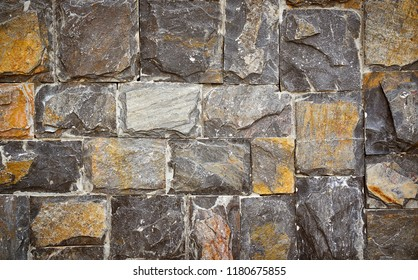 Natural wall stone texture and background with high resolution and high quality