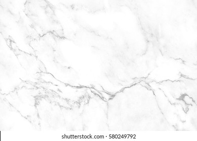 natural White marble texture for skin tile wallpaper luxurious background. picture high resolution. pattern can used backdrop luxury or grand.