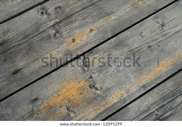 Natural wood background, pine boards close-up