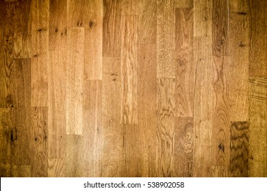 Natural Wood Parket Pattern background texture picture. Old rustic vintage grungy, decorative piece of real polished wood. Composite material picture.