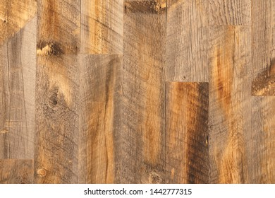 Natural wood plank background surface