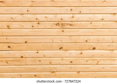 natural wood texture for background. wooden pine wall