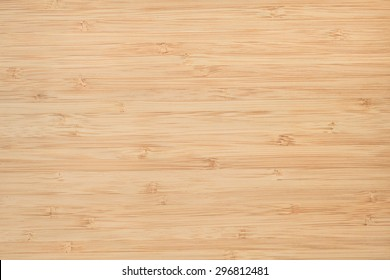 Natural Wooden Board Texture, Top View