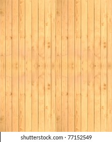 Natural wooden surface made from kiln-dried boards useful as background