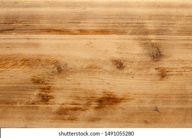 Natural wooden surface old desk texture background, wood grunge wall pattern.