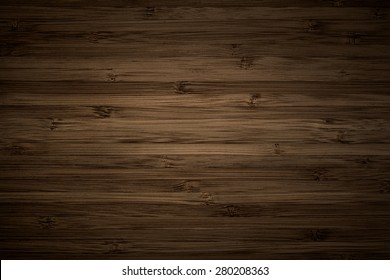 Natural Wooden Tabletop Background, Texture