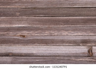 Natural wooden texture background. Front view with empty space.