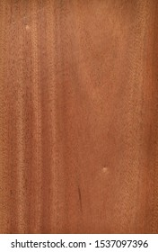 Natural wooden texture background. Sapele wood. Entandophragma cylindricum
