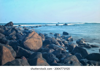 Naturaleza agua mar verde playa
