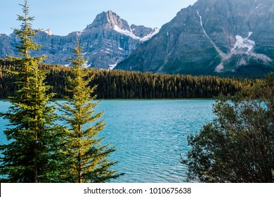 Nature is beautiful in canada
