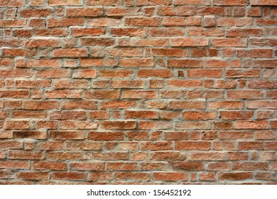 nature color rough brick wall background texture