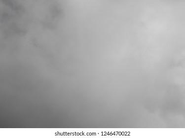 Nature fog background