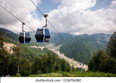 Nature of Gabala Azerbaijan - Travel