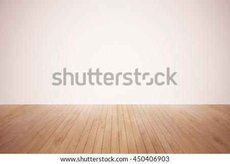Nature Good Perspective Warm Wooden Floor Stock Photo Edit Now