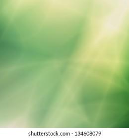 Nature greenery abstract bio fresh website background
