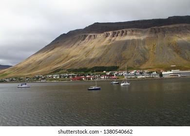 Nature Of Iceland - Isafjordur