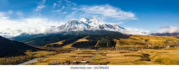 Nature landscape image
