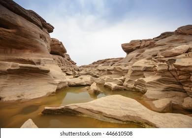 Nature Landscape, Nature, Landscape, Stone, stone nature, stone landscape, nature stone