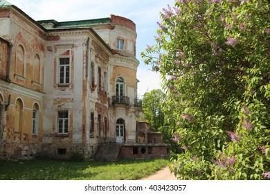 nature landscape summer old, building, culture, history