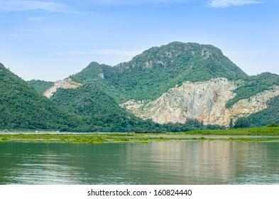 nature mountain rural