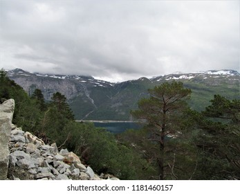 Nature in Norway